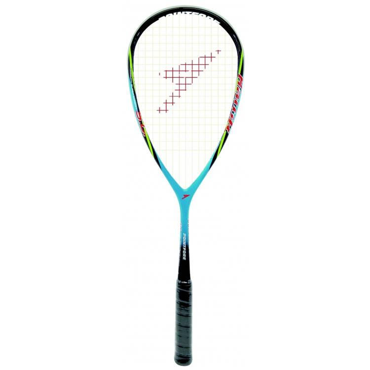 Pointfore Hawk Squash Racket