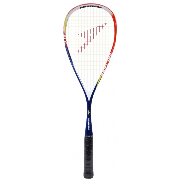 Pointfore Vulture Squash Racket