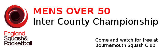 Premier Division O50s Inter Counties
